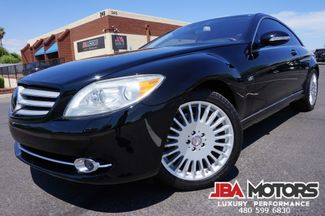 2008 Mercedes-Benz CL600 CL600 V12 Bi-Turbo CL Class 600 | MESA, AZ | JBA MOTORS in Mesa AZ