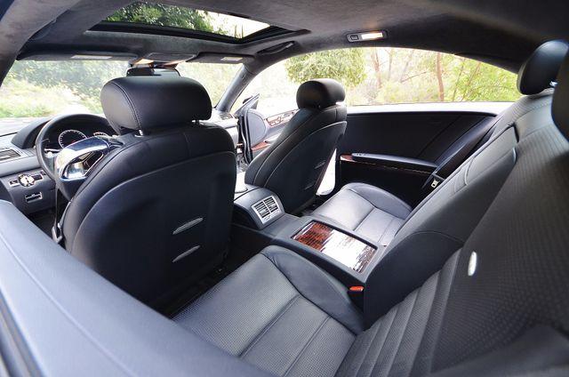 2008 Mercedes-Benz CL63 V8 AMG Reseda, CA 23
