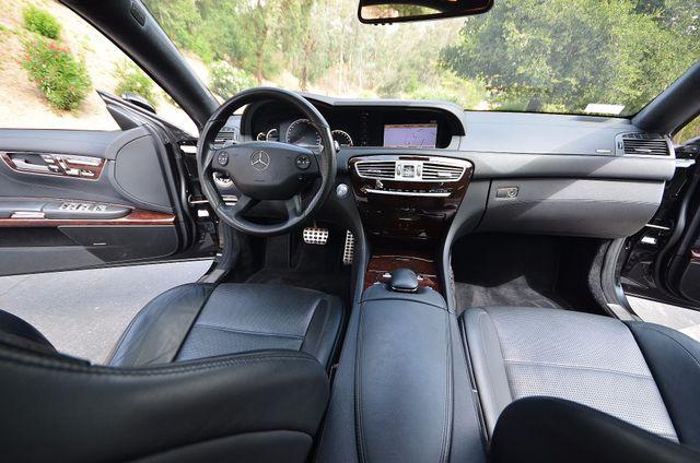 2008 Mercedes-Benz CL63 V8 AMG Reseda, CA 30