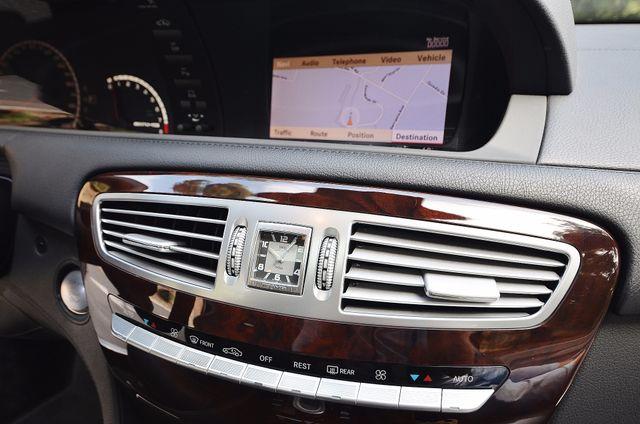 2008 Mercedes-Benz CL63 V8 AMG Reseda, CA 35
