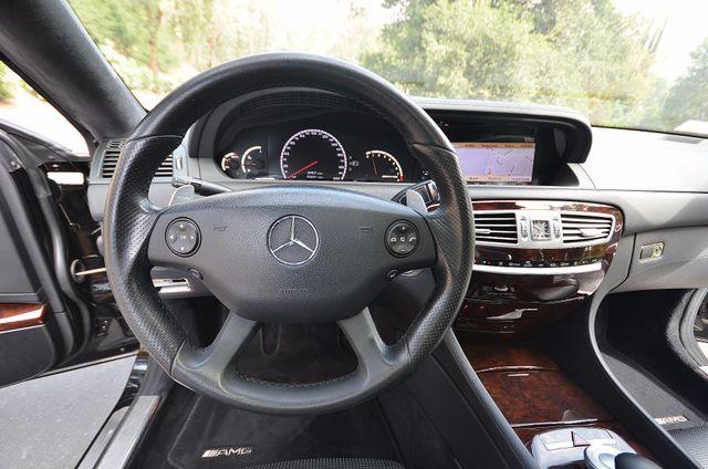 2008 Mercedes-Benz CL63 V8 AMG Reseda, CA 3