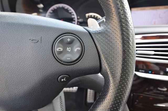 2008 Mercedes-Benz CL63 V8 AMG Reseda, CA 38