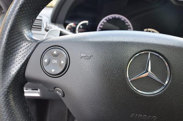 2008 Mercedes-Benz CL63 V8 AMG Reseda, CA 39