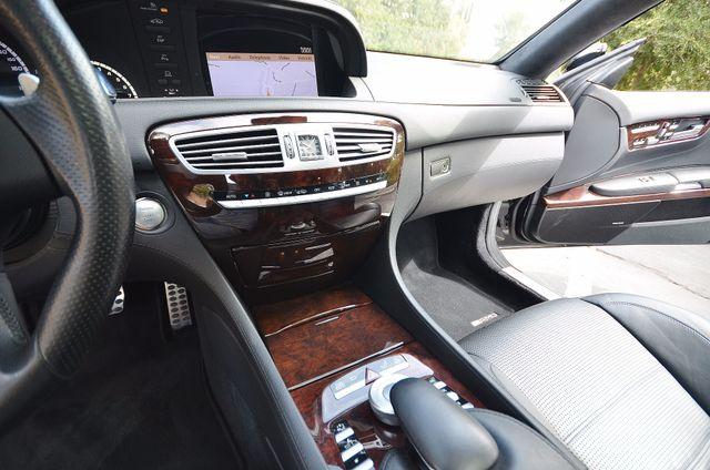 2008 Mercedes-Benz CL63 V8 AMG Reseda, CA 42