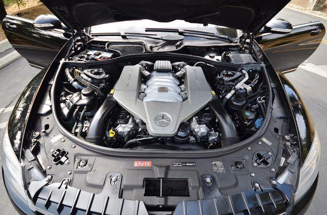 2008 Mercedes-Benz CL63 V8 AMG Reseda, CA 43
