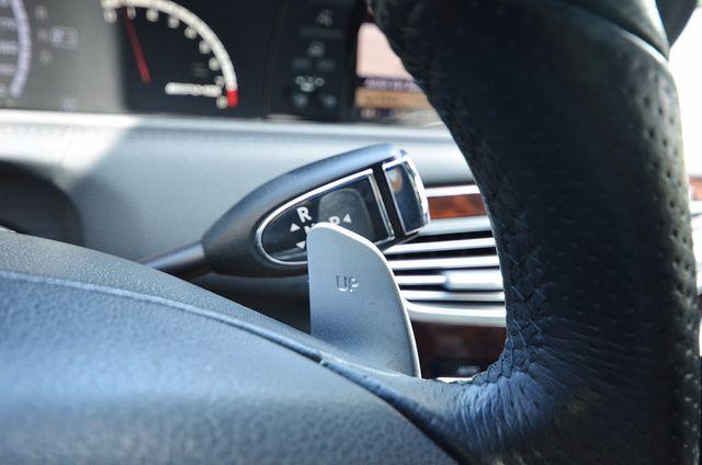 2008 Mercedes-Benz CL63 V8 AMG Reseda, CA 45