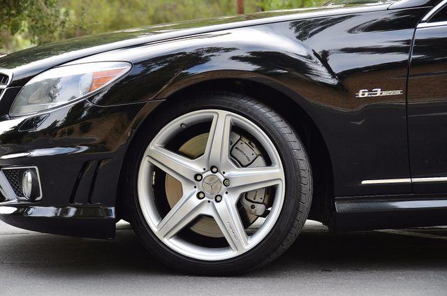 2008 Mercedes-Benz CL63 V8 AMG Reseda, CA 18
