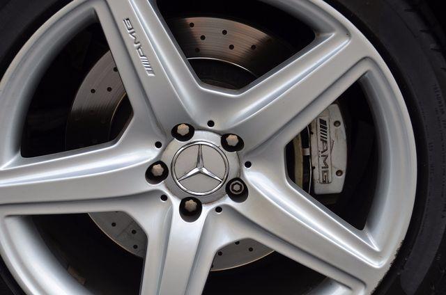 2008 Mercedes-Benz CL63 V8 AMG Reseda, CA 19