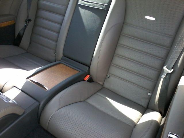 2008 Mercedes-Benz CL63 V8 AMG Renntech San Antonio, Texas 13