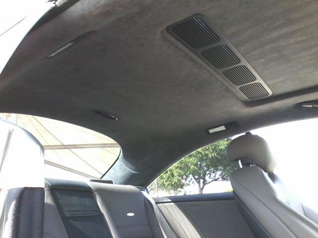 2008 Mercedes-Benz CL63 V8 AMG Renntech San Antonio, Texas 17
