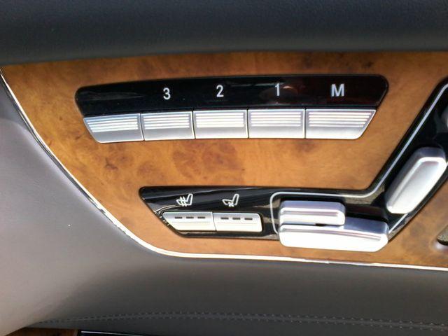 2008 Mercedes-Benz CL63 V8 AMG Renntech San Antonio, Texas 19