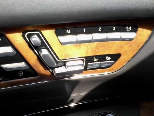 2008 Mercedes-Benz CL63 V8 AMG Renntech San Antonio, Texas 21