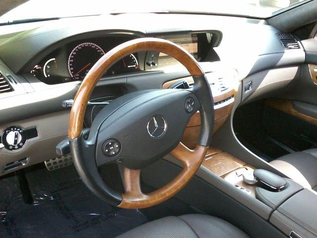 2008 Mercedes-Benz CL63 V8 AMG Renntech San Antonio, Texas 23