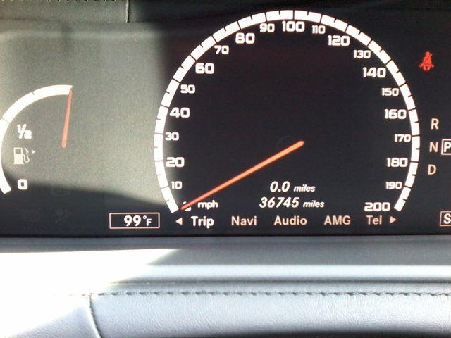 2008 Mercedes-Benz CL63 V8 AMG Renntech San Antonio, Texas 24