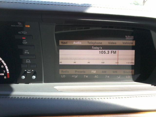 2008 Mercedes-Benz CL63 V8 AMG Renntech San Antonio, Texas 26