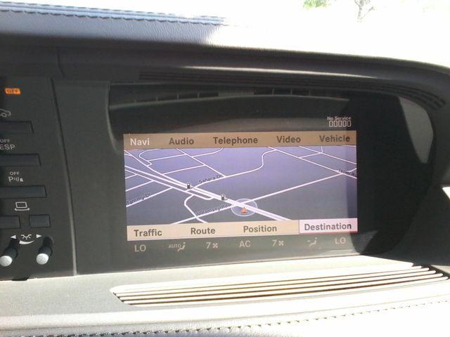 2008 Mercedes-Benz CL63 V8 AMG Renntech San Antonio, Texas 28