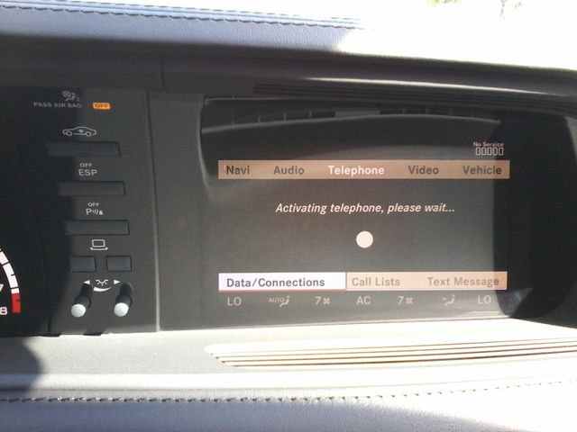 2008 Mercedes-Benz CL63 V8 AMG Renntech San Antonio, Texas 29