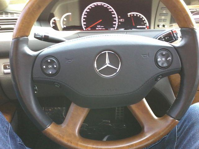 2008 Mercedes-Benz CL63 V8 AMG Renntech San Antonio, Texas 33