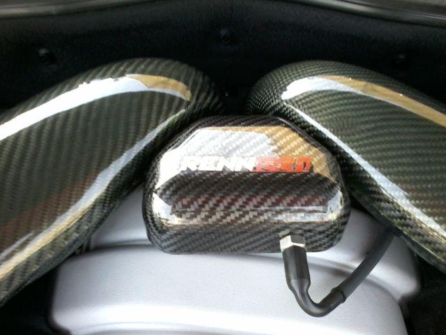 2008 Mercedes-Benz CL63 V8 AMG Renntech San Antonio, Texas 41