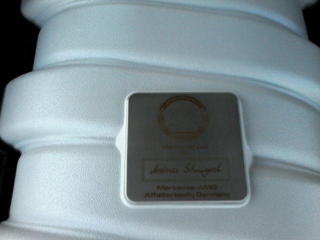 2008 Mercedes-Benz CL63 V8 AMG Renntech San Antonio, Texas 42