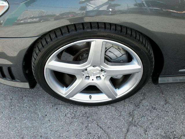 2008 Mercedes-Benz CL63 V8 AMG Renntech San Antonio, Texas 45