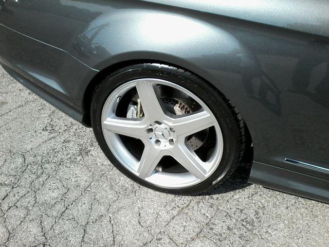 2008 Mercedes-Benz CL63 V8 AMG Renntech San Antonio, Texas 47