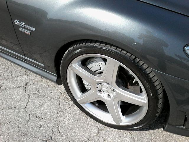 2008 Mercedes-Benz CL63 V8 AMG Renntech San Antonio, Texas 48