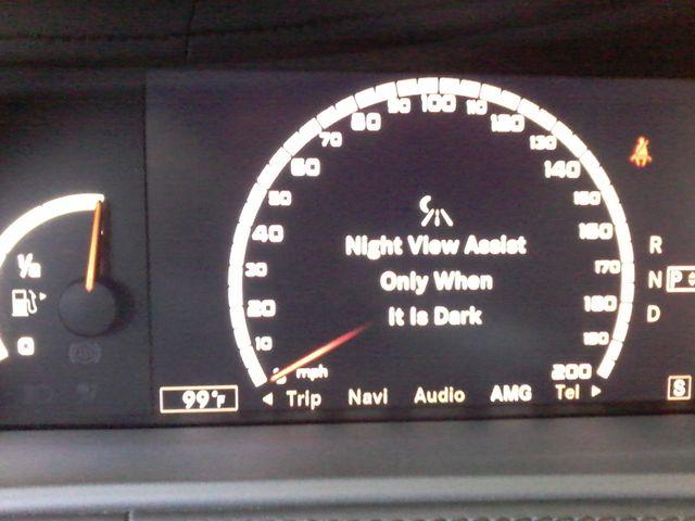 2008 Mercedes-Benz CL63 V8 AMG Renntech San Antonio, Texas 32