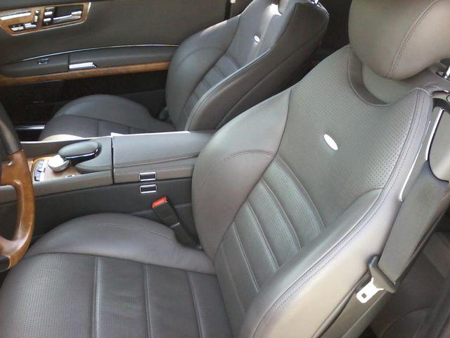 2008 Mercedes-Benz CL63 V8 AMG Renntech San Antonio, Texas 12