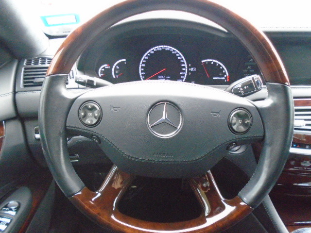 2008 Mercedes-Benz CL65 V12 AMG San Antonio, Texas 15