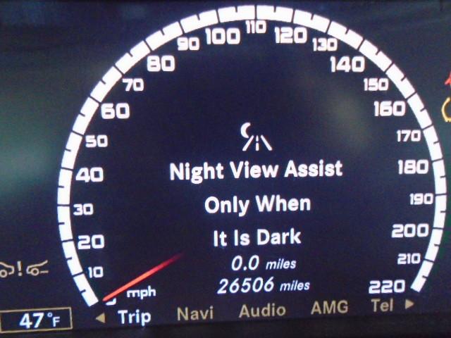 2008 Mercedes-Benz CL65 V12 AMG San Antonio, Texas 21