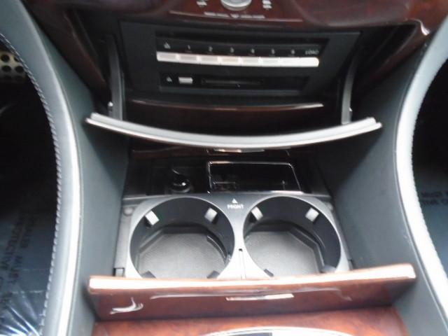 2008 Mercedes-Benz CL65 V12 AMG San Antonio, Texas 29