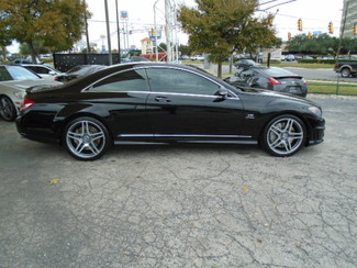 2008 Mercedes-Benz CL65 V12 AMG San Antonio, Texas