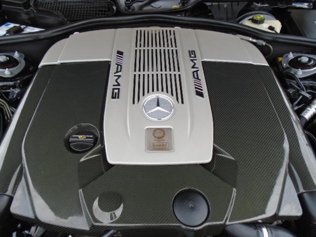 2008 Mercedes-Benz CL65 V12 AMG San Antonio, Texas 40