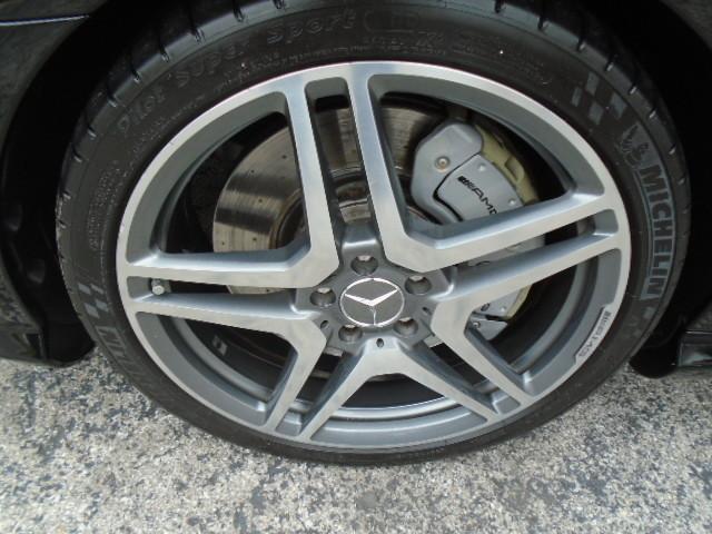 2008 Mercedes-Benz CL65 V12 AMG San Antonio, Texas 44