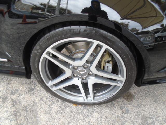 2008 Mercedes-Benz CL65 V12 AMG San Antonio, Texas 45