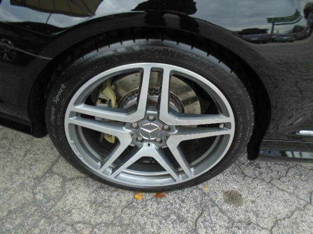2008 Mercedes-Benz CL65 V12 AMG San Antonio, Texas 47