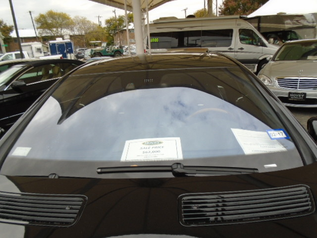 2008 Mercedes-Benz CL65 V12 AMG San Antonio, Texas 49