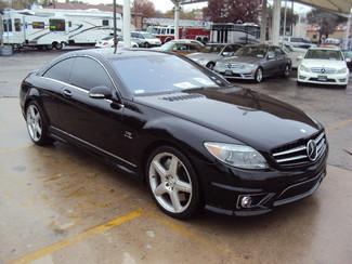 2008 Mercedes-Benz CL65 V12 AMG San Antonio, Texas