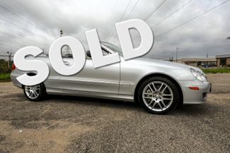 2008 Mercedes-Benz CLK350 3.5L in  Tennessee
