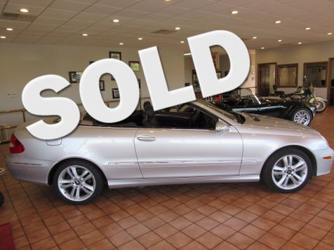 2008 Mercedes-Benz CLK350 3.5L in St. Charles, Missouri