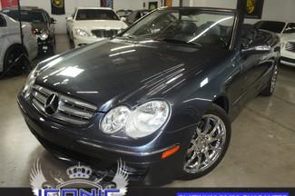 2008 Mercedes-Benz CLK350 3.5L | Tempe, AZ | ICONIC MOTORCARS, Inc. in Tempe AZ
