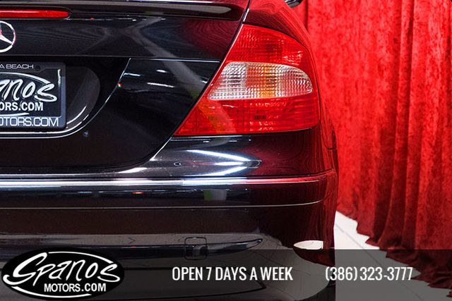 2008 Mercedes-Benz CLK550 5.5L Daytona Beach, FL 16