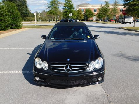 2008 Mercedes-Benz CLK63 6.3L AMG | Douglasville, GA | West Georgia Auto Brokers in Douglasville, GA