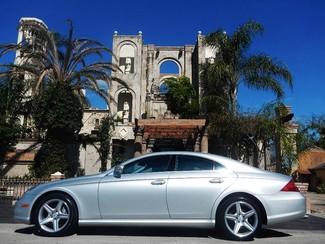 2008 Mercedes-Benz CLS550 5.5L in  Texas