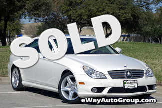 2008 Mercedes-Benz CLS550 LOADED in Carrollton TX