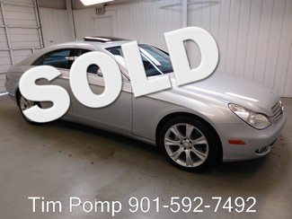 2008 Mercedes-Benz CLS550 5.5L in Memphis Tennessee