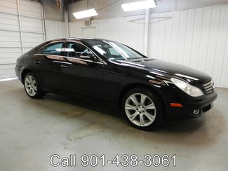 2008 Mercedes-Benz CLS550 5.5L in  Tennessee