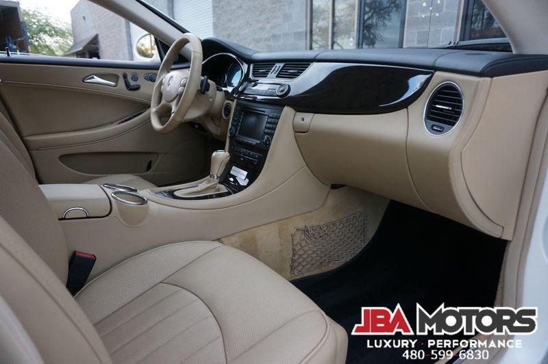 2008 Mercedes Benz Cls550 Amg Sport Package Cls Class 550 Mesa Az Jba Motors Mesa Az 85202