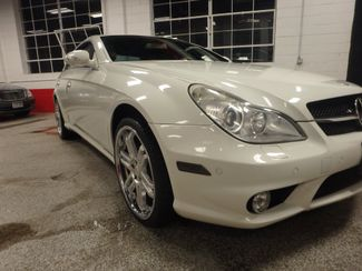 2008 Mercedes Cls550 5.5l HEATED/COOLED SEATS, STUNNING & READY TO GO!~ Saint Louis Park, MN 14
